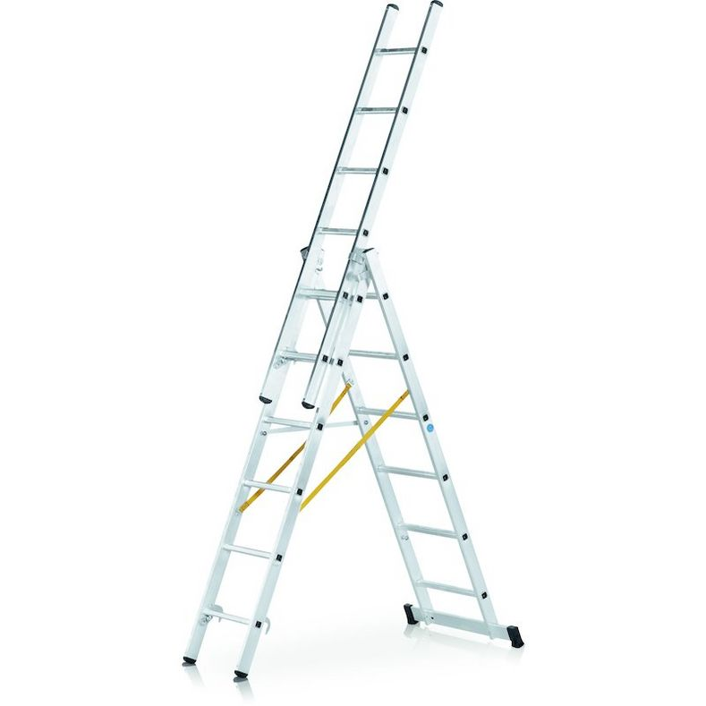 Multi-function ladder, 3-part (Studio)