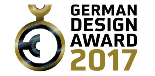 German Design Award Winner Gewinner ZARGES
