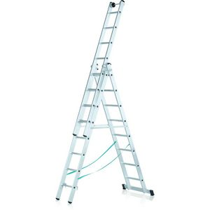 ZARGES ladders: Single ladders, stepladders, multi-function ladders, push-up ladders ()